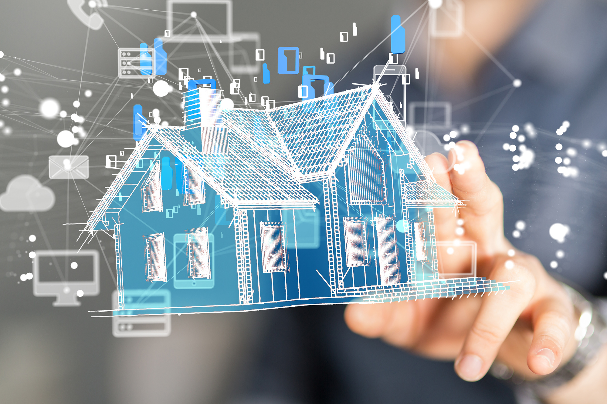 Smart Homes and Buildings
